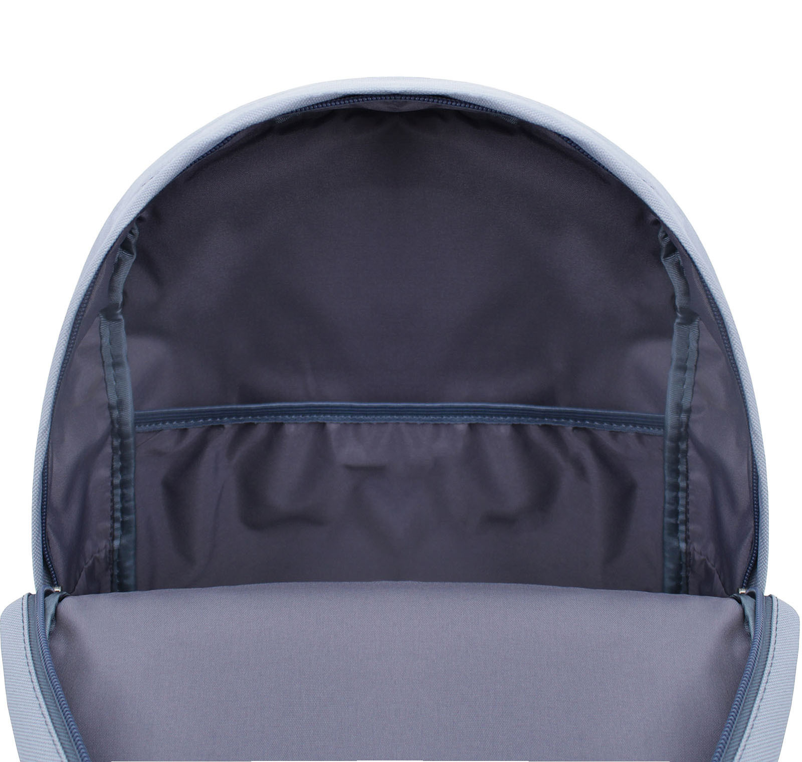 Рюкзак Bagland Молодежный W/R 17 л. серый/розовый (00533662) фото 4