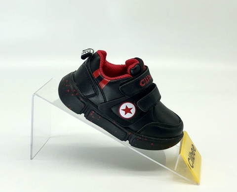 Clibee L98 Black/Red 21-26