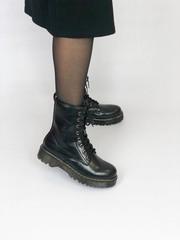721456-4 Ботинки