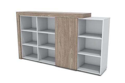 Шкаф широкий (AUTTICA)