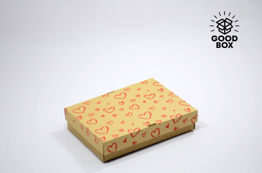 Подарочная коробка купить в Казахстане с доставкой