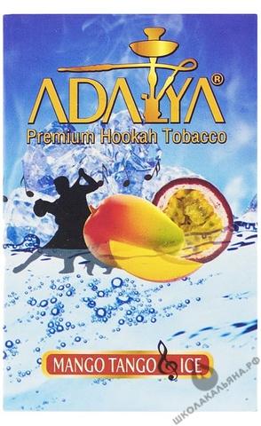 Табак Adalya Mango Tango Ice (Манго Танго с мятой) 50 г