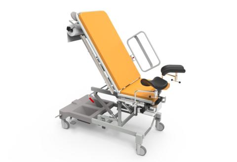 Стол смотровой СМС-3.2 - фото