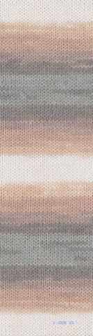Пряжа Baby wool BATIK Alize 4726, фото