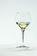 Набор из 2-х бокалов для вина Riedel Oaked Chardonnay, Vitis, 690 мл, фото 2