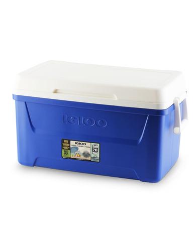 Изотермический контейнер (термобокс) Igloo Laguna 48 QT (45 л.), синий
