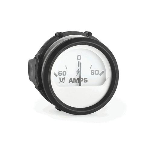 Амперметр 60-0-60 (UW)
