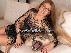 Дарья в платье Jovani 171300