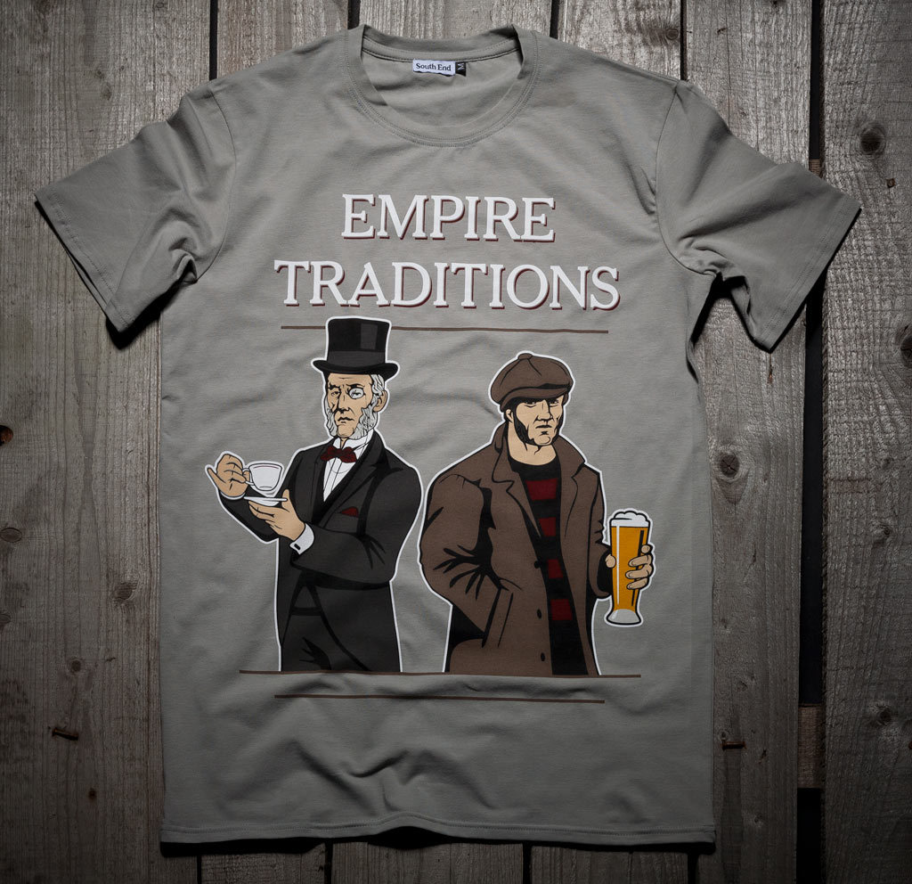 Empire traditions