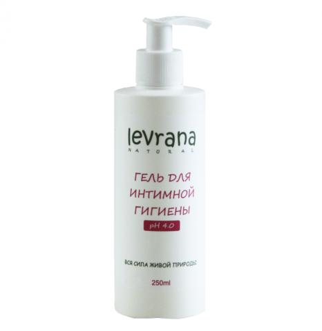 Гель для интимной гигиены 250 мл (Levrana)