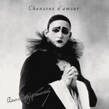 Александр Вертинский / Песни Любви (CD)