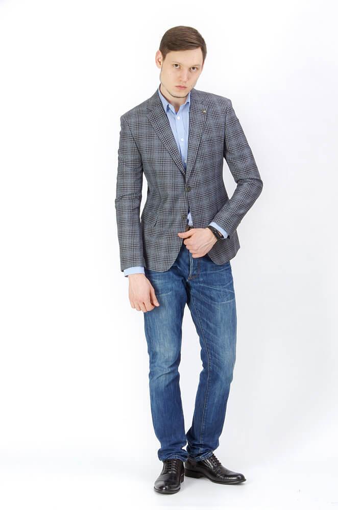Пиджаки Slim fit Пиджак Slim Fit IMGP9438.jpg