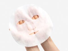 LuLuLun Face Mask Kabosu маска для лица увлажняющая и сужающая поры 7шт