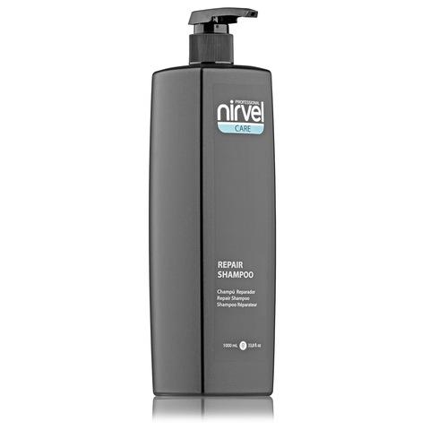 Nirvel Reparador Shampoo 1000 ml