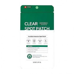 Патчи от акне SOME BY MI Clear Spot Patch 18шт.