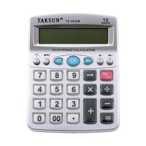 Калькулятор № 3822B-12