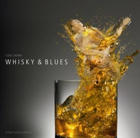 Inakustik CD, Whisky & Blues, 0167964
