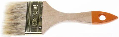 Кисть флейцевая DEXX