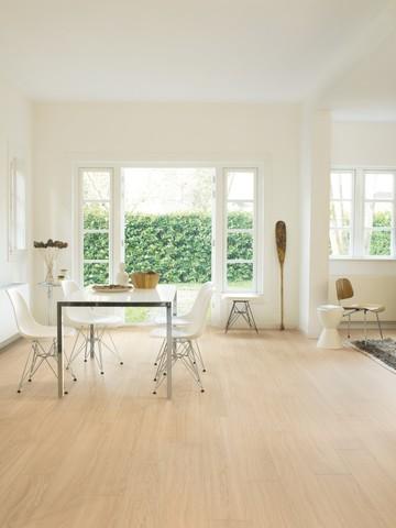 Oak white oiled | Ламинат QUICK-STEP UFW1538