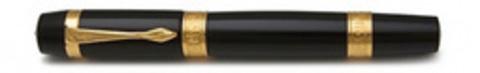 Ручка перьевая и запонки Ancora Elegance (Элеганс)123