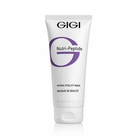 Пептидная увлажняющая маска Hydra Vitality Mask, GiGi, Nutri-Peptide, 50 мл