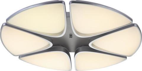 INL-9368C-72 White & Silver