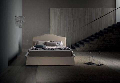 Кровать Lovely, Италия