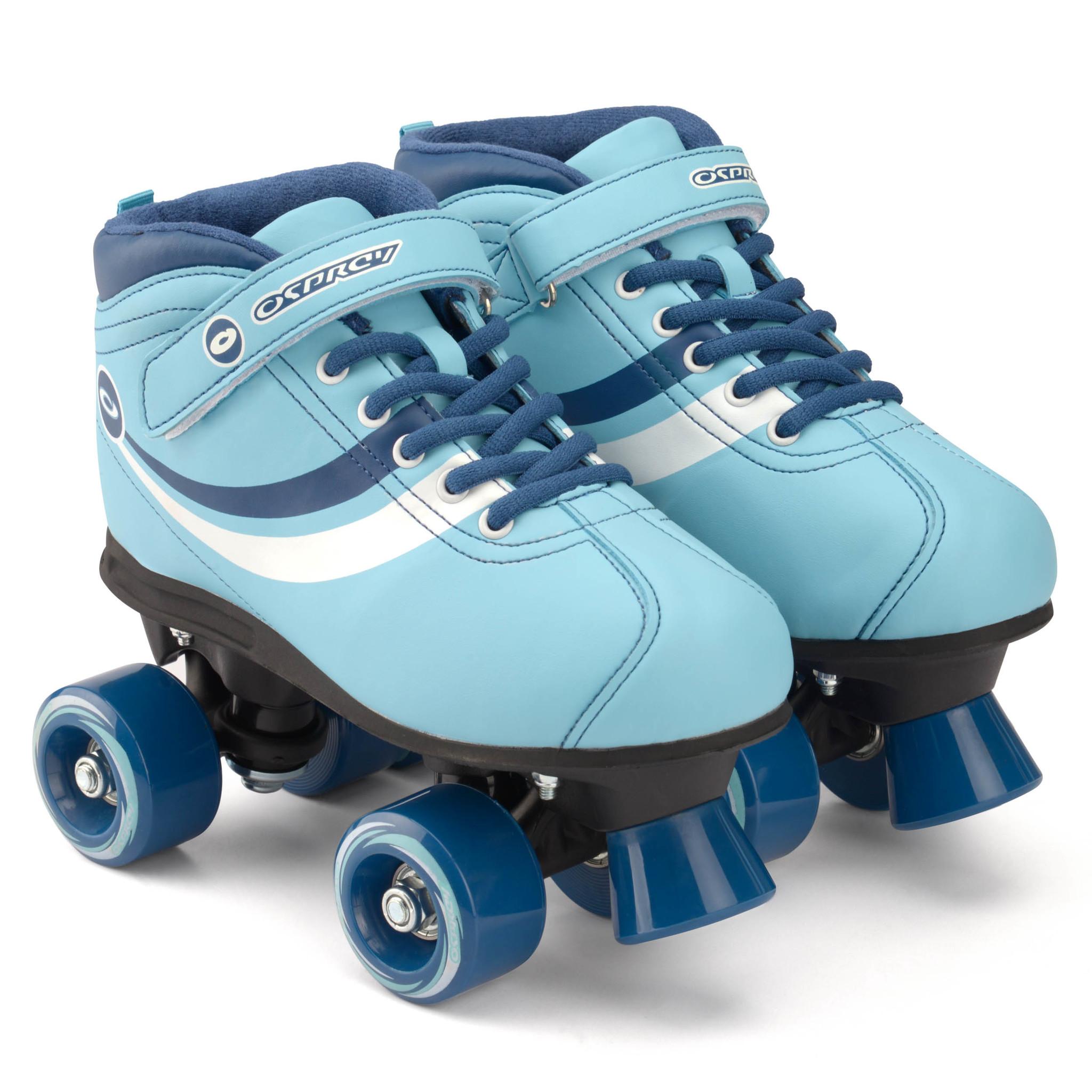 osprey disco skate blue