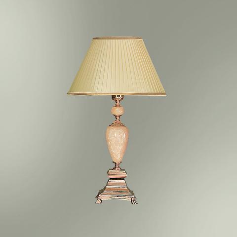 Настольная лампа 33-12.50/13222Ф