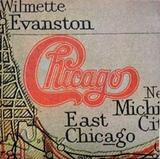 Chicago / Chicago XI (LP)