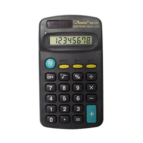Калькулятор № 402