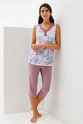 LAETE Женская пижама  из вискозы 56228