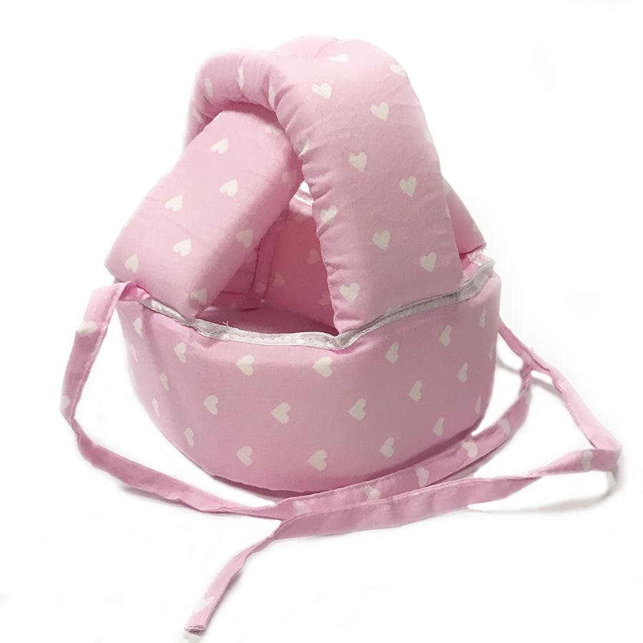 Farla Шлем для защиты головы малыша Mild Мечта mild-me4ta.png