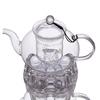 Заварочный чайник 900 мл с подогревом