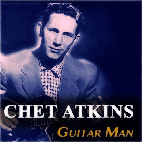 ATKINS, CHET: Guitar Man
