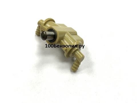 Маслонасос для электропилы Интерскол ПЦ 16
