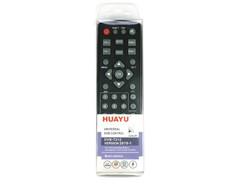 Универсальный пульт DVB-T2 для цифровых приставок Huayu DVB-T2+2