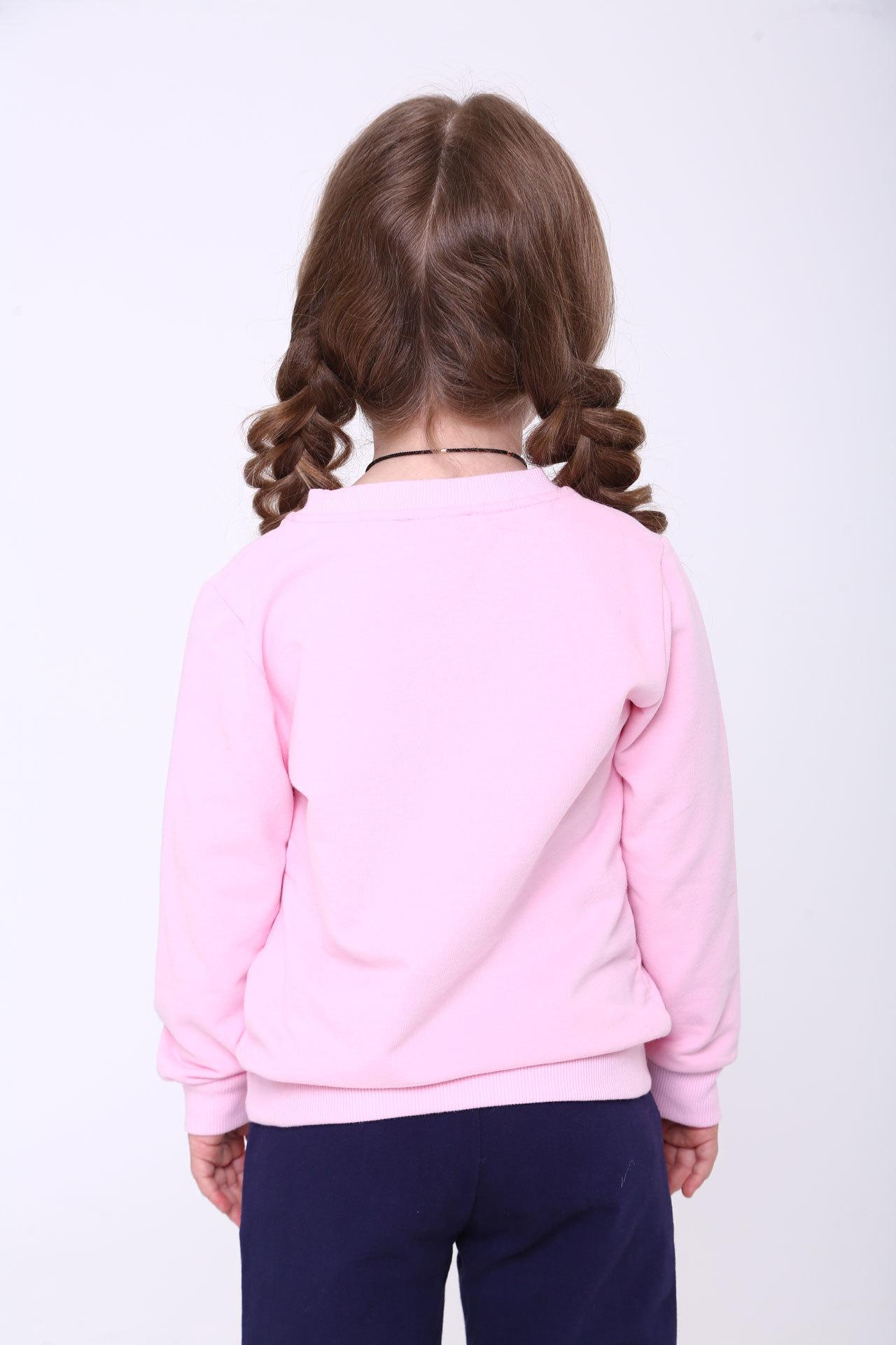 Костюм для девочки Breeze, 0659
