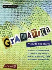 Gramatica viva de espanhol*