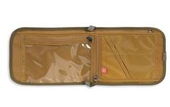 Кошелек с защитой от считывания Tatonka HANG LOOSE RFID olive - 2