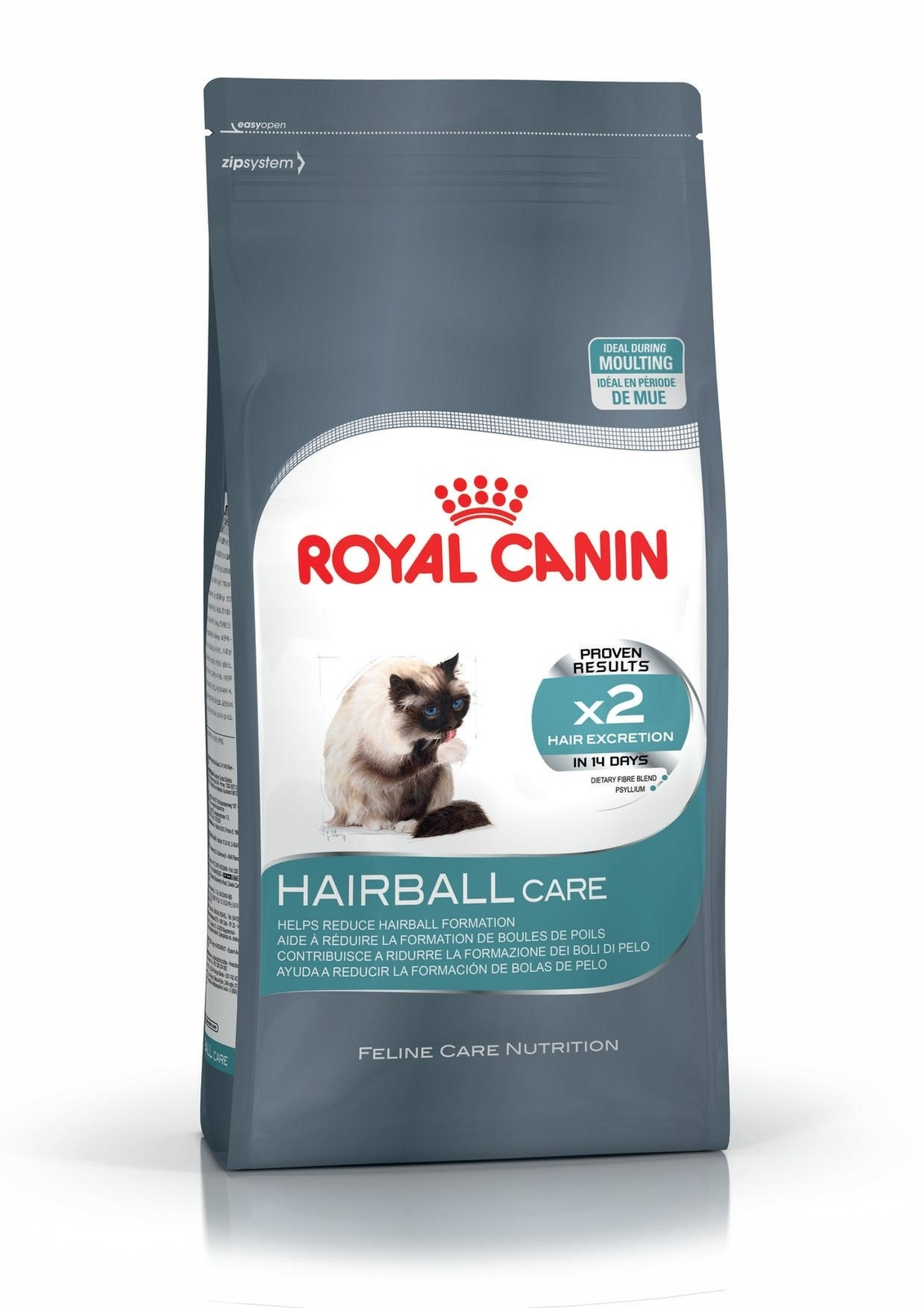 Royal Canin HAIRBALL CARE 400 гр
