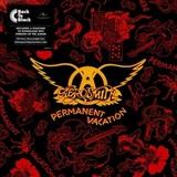 Aerosmith / Permanent Vacation (LP)