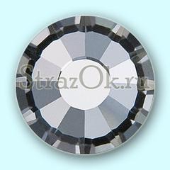 Купите стразы клеевые холодной фиксации Black Diamond темно-серые