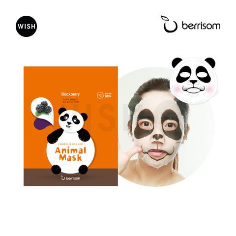 Animal mask series - Panda