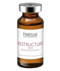 Гель для кожи реструктурирующий (коллаген I) (Natinuel |  Restructure Skin LIFT), 3*10 мл