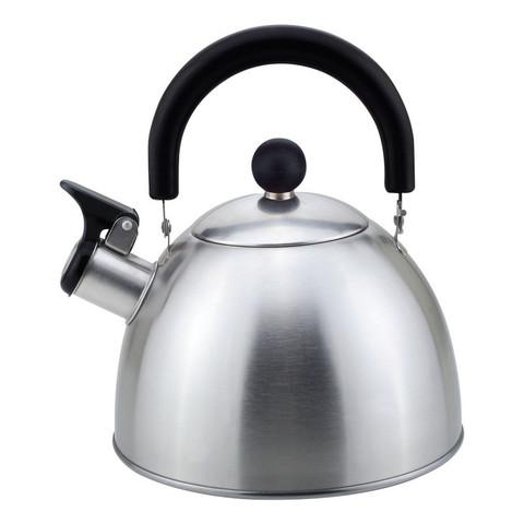 Чайник Mallony нержавеющая сталь 2.5 л (артикул производителя MAL-039-MP 310097)
