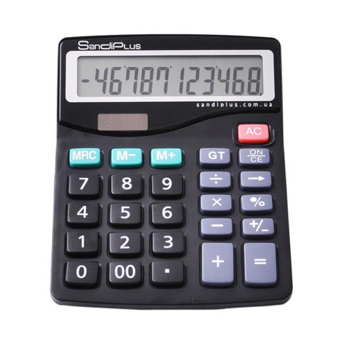 Калькулятор № 519