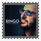 Ringo Starr / Postcards From Paradise (CD)