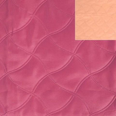 Ультрастеп 220 +/- 10 см цвет розовый-персик