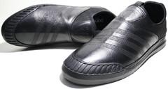 Модные мужские летние туфли Pandew.